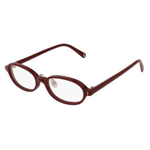 Stella mccartney Okulary korekcyjne sk0034oa kids 002