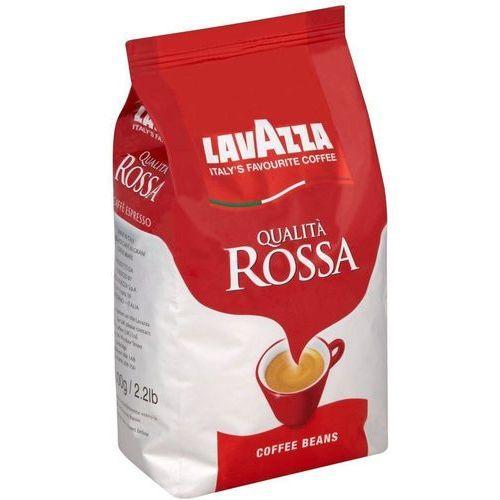 Kawa LAVAZZA Qualita Rossa 1 kg, 4000451