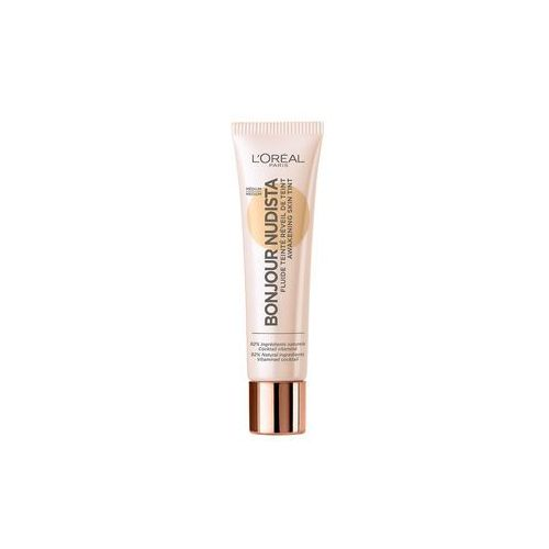 bb krém (wake up & glow) 30 ml (cień 02 medium) marki L'oréal