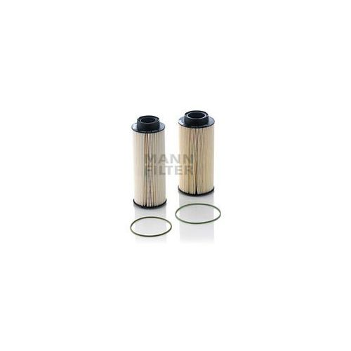 Filtr paliwa pu 10 003-2 x marki Mann-filter