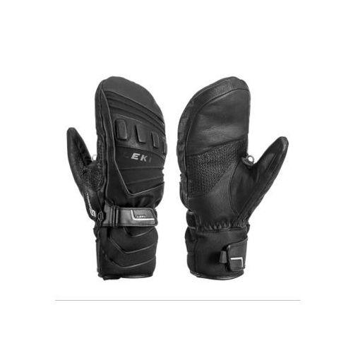 Rękawice narciarskie griffin s mitt black marki Leki