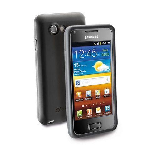 Pokrowiec CELLULAR LINE SILICONCGALAXYSAD (Samsung Galaxy S), CSILICONCGALAXYSAD