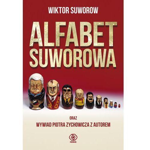 Alfabet Suworowa - Dostępne od: 2014-11-10, Rebis