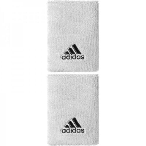 Adidas Frotki tenisowe na nadgarstki tennis wristband large s91922 (4055014751901)