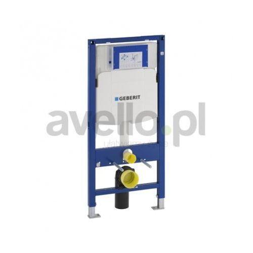 Stelaż podtynkowy WC UP320 Sigma H112 GEBERIT Duofix (111.320.00.5) - sprawdź w wybranym sklepie