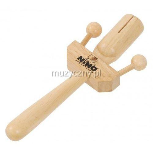 Nino 519 woody woodpecker instrument perkusyjny
