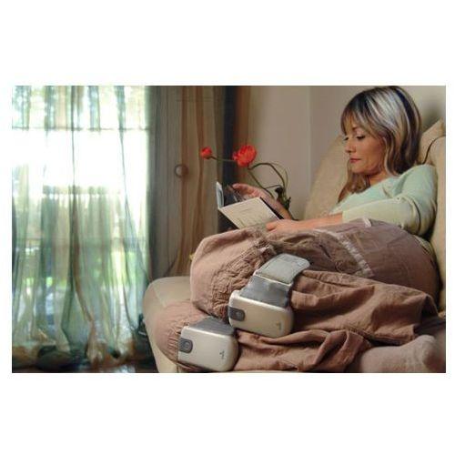 FlowMedic HomeFit - bezpieczny i dyskretny sposób zapobiegania DVT (zakrzepica żył głębokich)