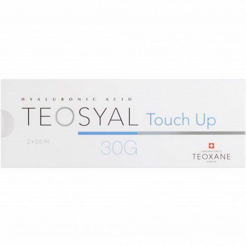 TEOSYAL Touch Up bez lidokainy 2 x 0.5 ml