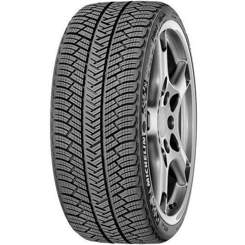 Michelin Pilot Alpin PA2 295/30 R19 100 W