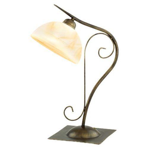 FIONA I lampka biurkowa - sprawdź w Lampalandia