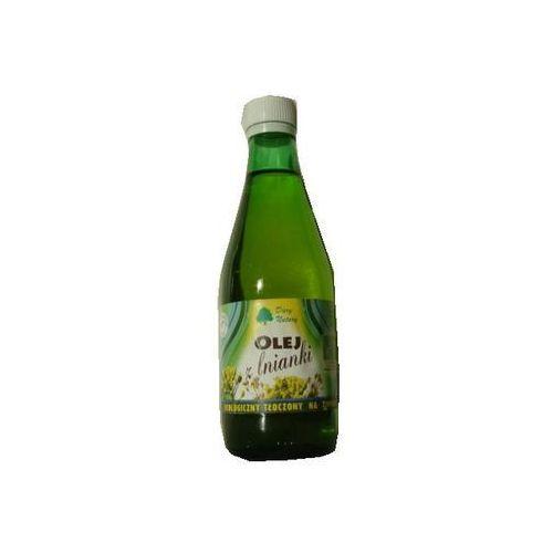 Olej z lnianki (rydzowy) BIO 300ml (Oleje, oliwy i octy)
