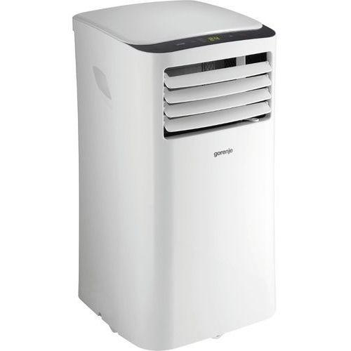 Klimatyzator przenośny kam24f0phh marki Gorenje