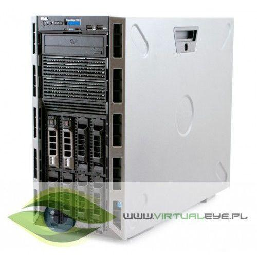 Dell T330 E3-1220v6 8GB 1TB H330 DVD-RW 3Y (5902002042673)
