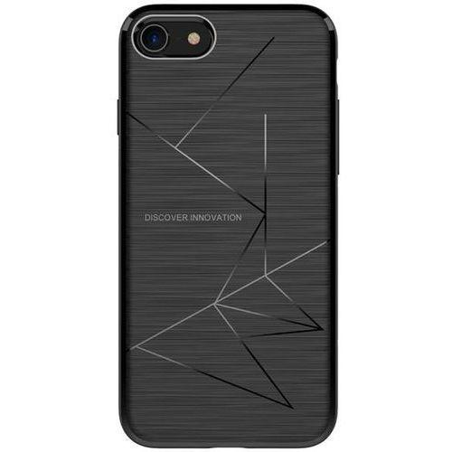 Nillkin Etui magic case apple qi iphone 8 - black