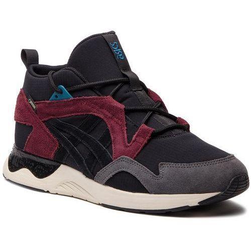 Asics Sneakersy - tiger gel-lyte v sanze mt g-tx gote-tex 1193a050 black/black 001