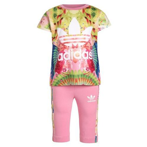 adidas Originals SET Legginsy multicolor - oferta [05ab227cb7d166f5]