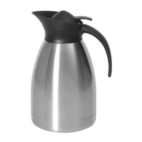 Termos do Kawy Podwójny - Stal Nierdzewna | Ø145x260 | 2L, Hendi