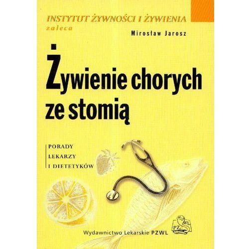 Żywienie chorych ze stomią (2007)