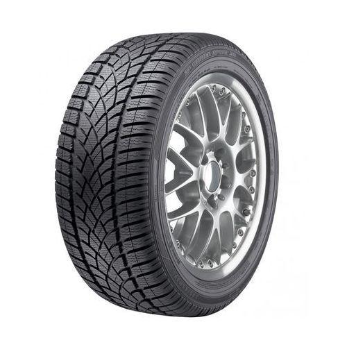 Dunlop SP Winter Sport 3D 235/55 R18 104 H