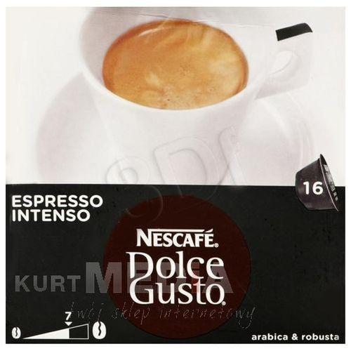 Kawa NESCAFE Espresso Intenso 16szt w opak) (7613031526406)