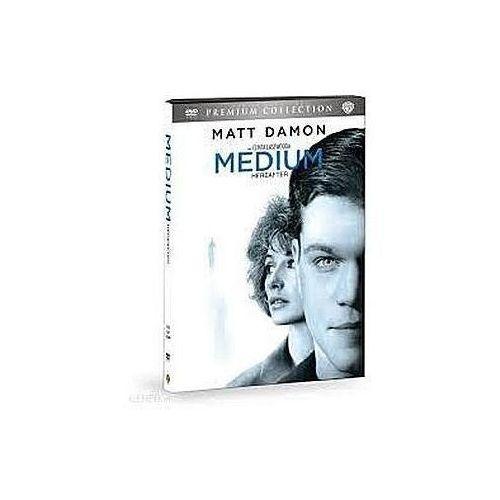 Clint eastwood Medium (dvd), premium collection - darmowa dostawa kiosk ruchu (7321908287991)