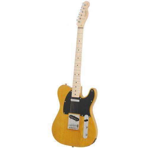 Fender Squier Affinity Telecaster Special Butterscotch Blonde gitara elektryczna