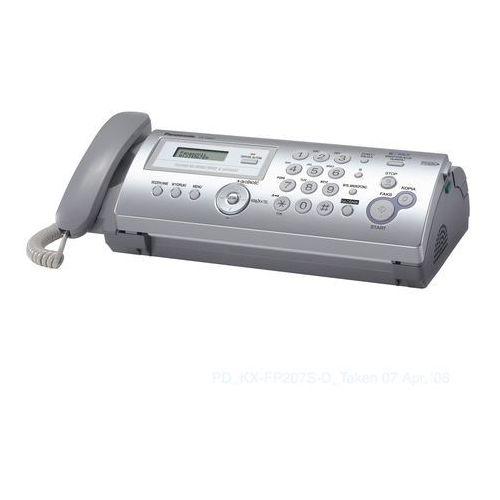 KX-FP207 marki Panasonic z kategorii: faksy