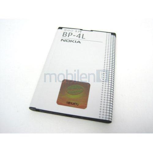 BATERIA NOKIA BP-4L BULK 1500 mAh Li-Polymer - produkt z kategorii- Baterie do telefonów