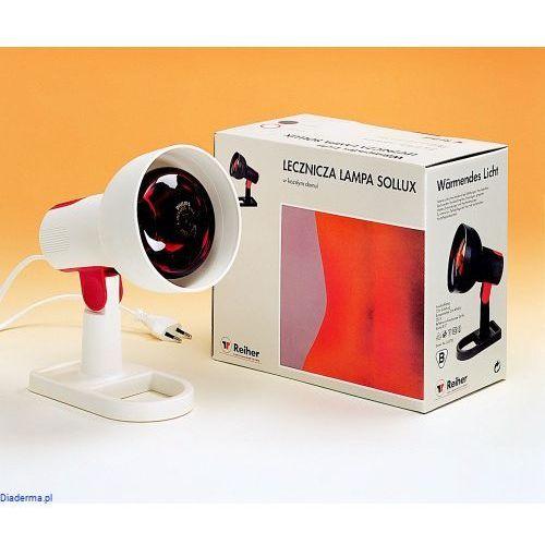 Lampa lecznicza SOLLUX 1 szt., 9056350