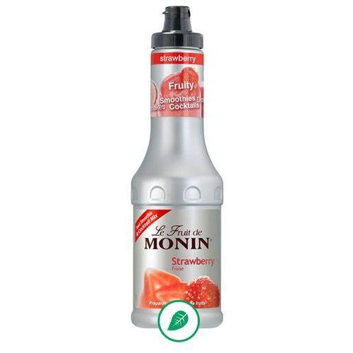 puree truskawka 0,5 l marki Monin