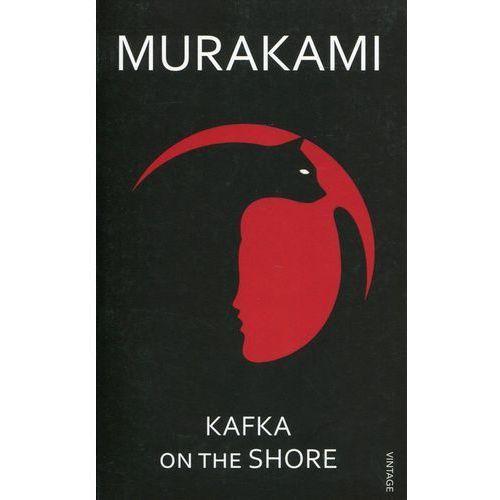 Kafka on the Shore. Kafka am Strand, englische Ausgabe, Random House Uk Ltd