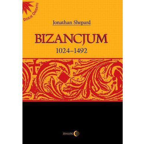 Bizancjum 1024-1492 - Praca zbiorowa (MOBI)