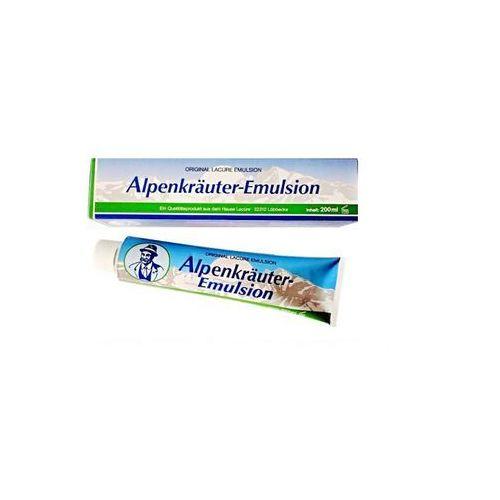 Maść alpejska ALPENKRAUTER - 200ml (4260166485011)