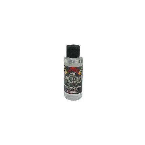 WICKED Colors W201 Cleaner 120 ml, produkt marki Createx Wicked
