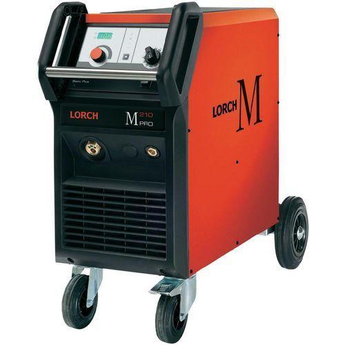 Spawarka Lorch MIG/MAG 218.021 z kategorii Migomaty i półautomaty spawalnicze