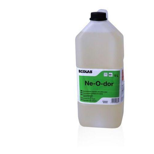 Ecolab Ne-o-dor – usuwanie nieprzyjemnych zapachów