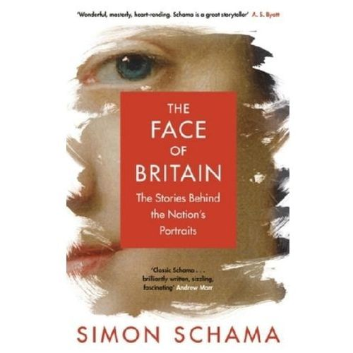 The Face Of Britain (9780670922307)