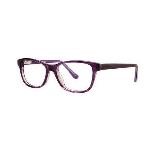 Okulary korekcyjne delight kids pu marki Kensie