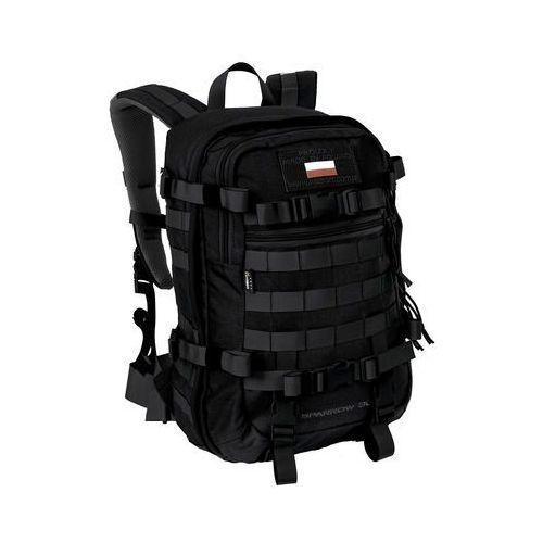 Wisport Plecak taktyczny sparrow 30l ii czarny (5902431606262)