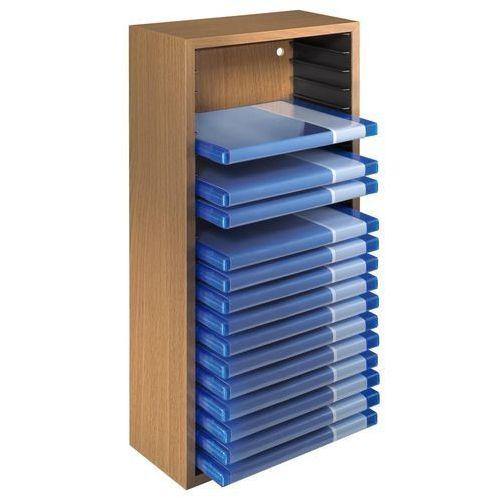 Blu-ray rack box 20 buk, marki Hama