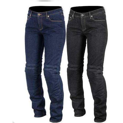 Spodnie stella kerry kevlar jeans bce marki Alpinestars