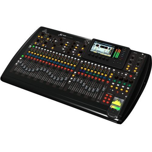 Behringer X32 - mikser cyfrowy, 0268-994F9