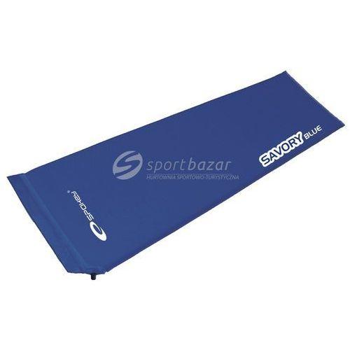 MATA SAMOPOMPUJĄCA SPOKEY SAVORY BLUE niebieska 832848 - produkt dostępny w sportbazar.pl