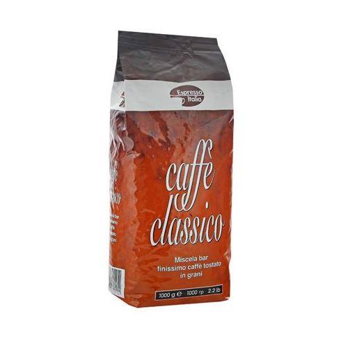 1kg caffe classico kawa ziarnista marki Gimoka