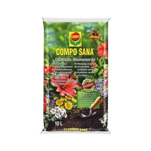 Podłoże do roślin balkonowych i pokojowych COMPO
