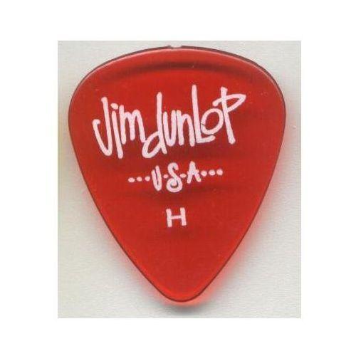 Dunlop 4861 gel heavy kostka gitarowa