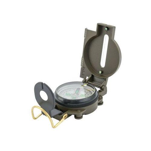 Joker Kompas wojskowy z linijką jkr2529