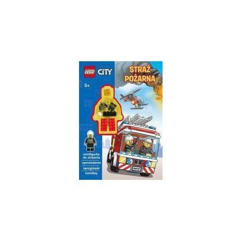 Lego Straż Pożarna Sprawdź