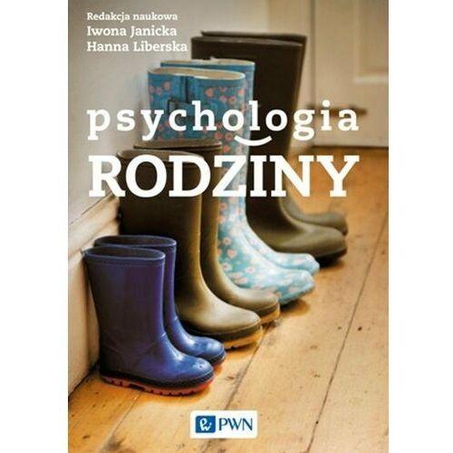 Psychologia rodziny - Dostępne od: 2014-10-16 (9788301180027)
