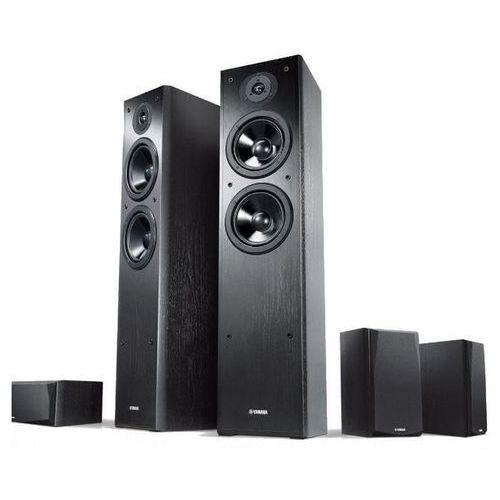 Yamaha Kino domowe rxv685t + nsf51 + nsp51 czarny + darmowy transport! (2900329509919)